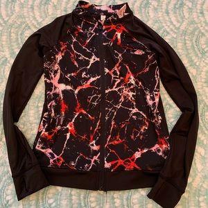 Ideology girls track jacket